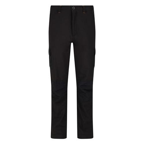 Ki Softshell Trousers