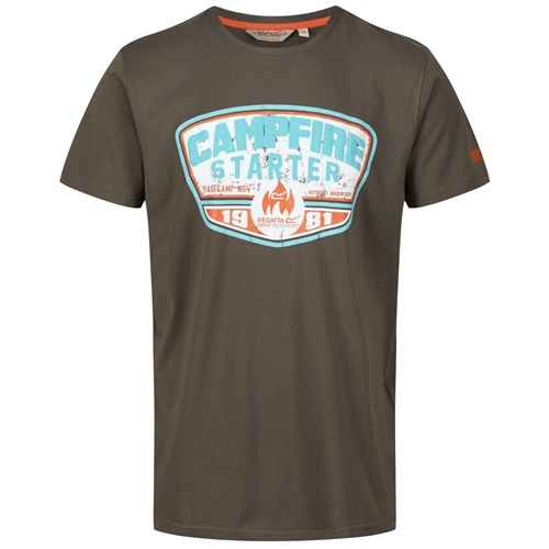 He T-Shirt Cline III