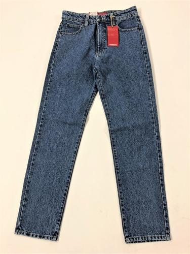 Jeans B601 L.S. (London Slim) Stone
