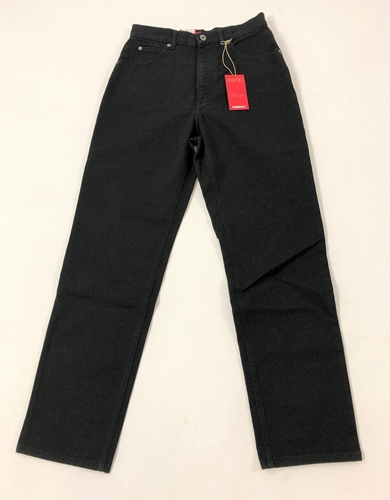 Jeans B600 (Edwin Newton) Black