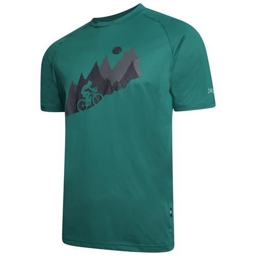 D2B He T-Shirt Righteous II (PP21)