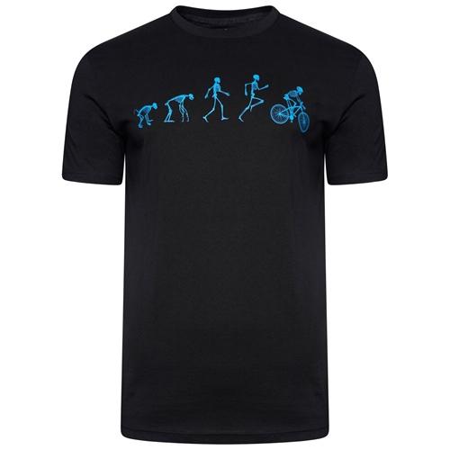 D2B He T-Shirt Integral