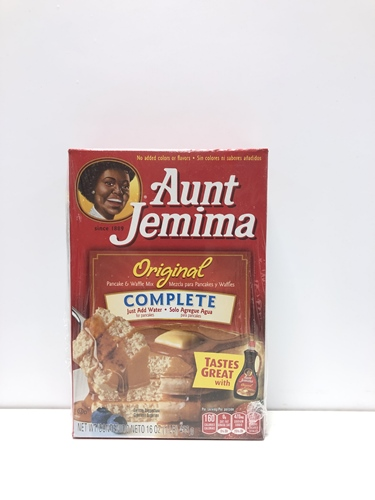 Complete Pancake Mix 453g