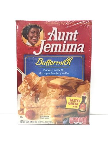 Buttermilk Pancake Mix 907g
