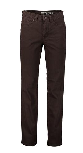 Paddocks Ranger Jeans M&C Dark Brown