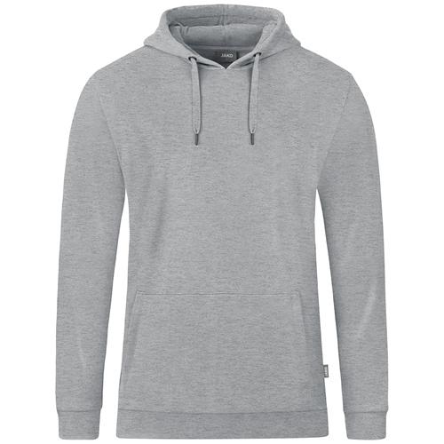 JAKO Kapuzen Sweatshirt ORGANIC