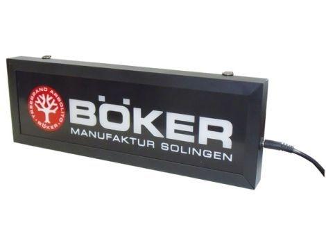 Böker LED-Display