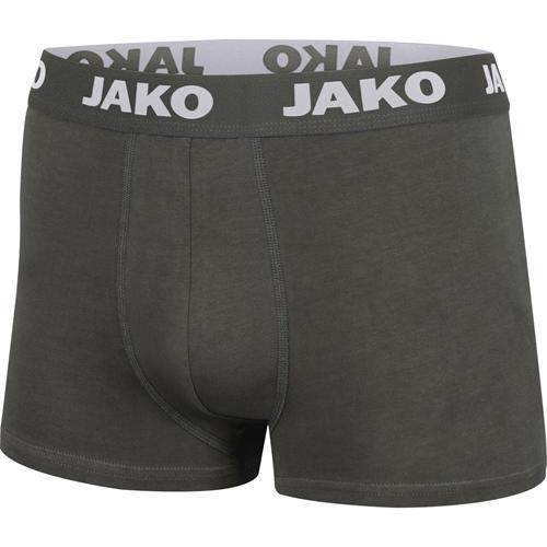 JAKO Boxershort Basic 2er Pack