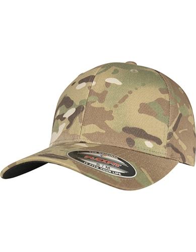 Flexfit Multicam Cap Mütze