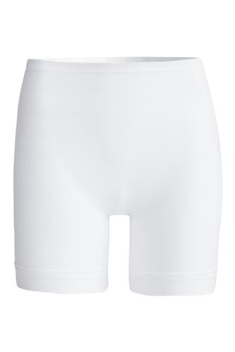 Normalbeinschlüpfer FR -Weiß-