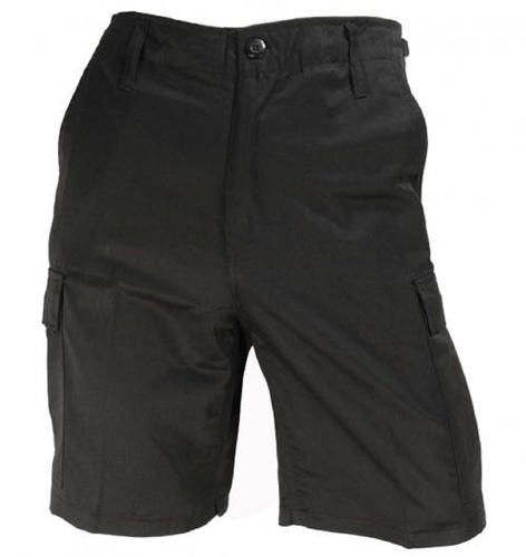 US Bermuda Shorts Schwarz
