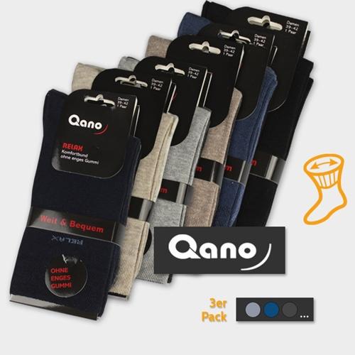 Qano Da Socken (3er)