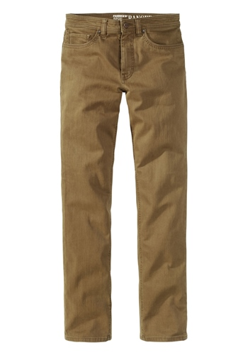 Paddocks Ranger Jeans M&C Camel
