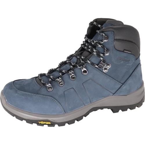 GriSport Trekkingstiefel Blau