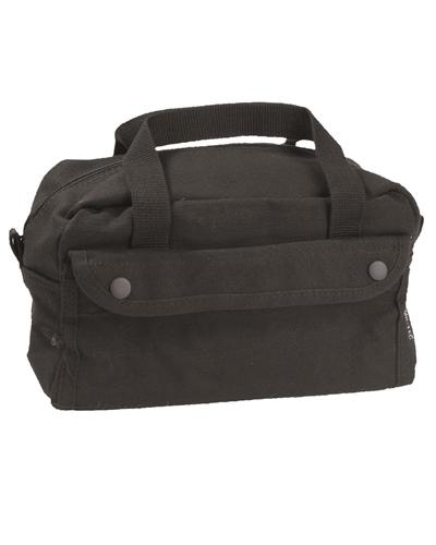 Einsatztasche Klein 100%BW Schwarz