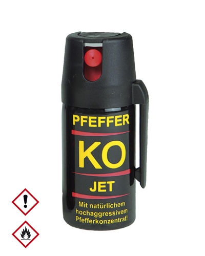 Pfeffer K.O.Spray JET 40 ml