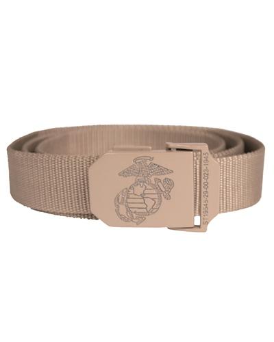 Gürtel USMC 30mm Khaki