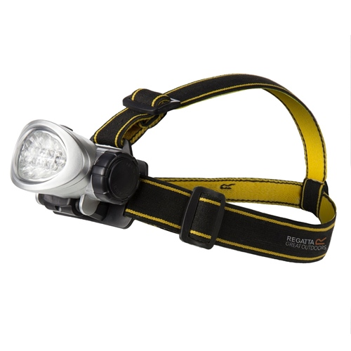Regatta LED Kopflampe 10LED