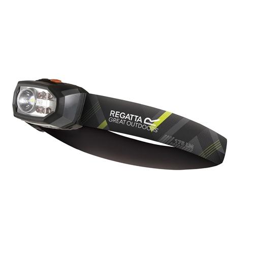 Regatta LED Kopflampe Montegra 175