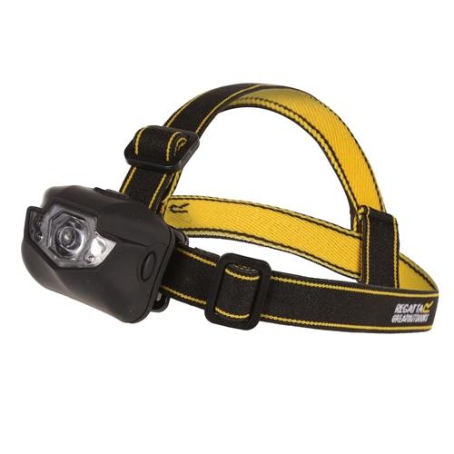 Regatta LED Kopflampe CREE 5 LED