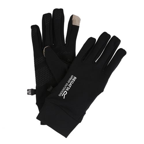 Da / He Handschuhe TouchTip Stretch