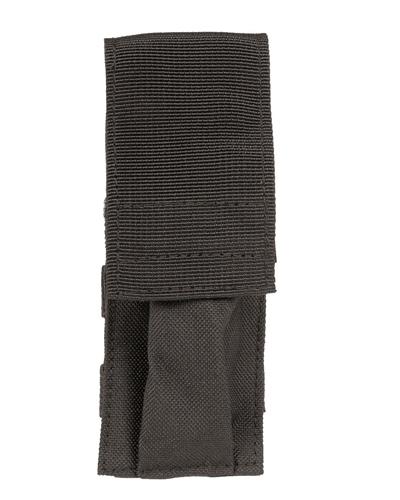 Messertasche 16cm Schwarz