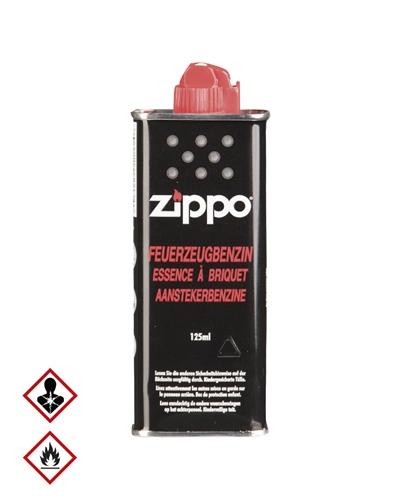 Zippo Feuerzeug Benzin 125ml