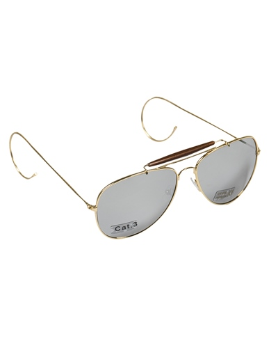 Sonnenbrille AirForce m. Etui