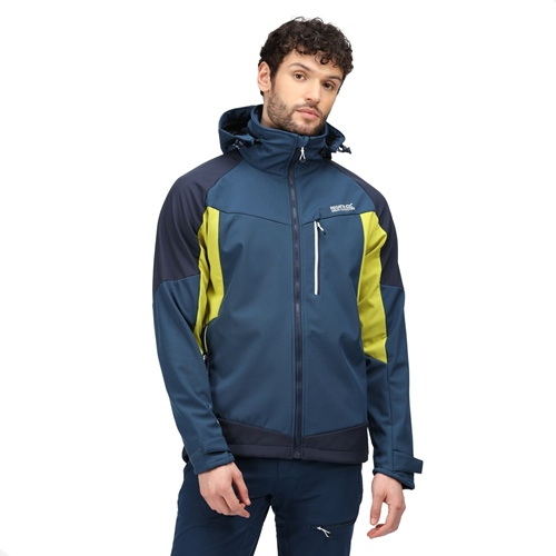 He SShell Jacke Hewitts VII (PP21W)