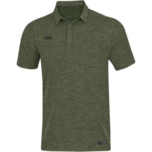 JAKO Polo-Shirt PREMIUM Basics