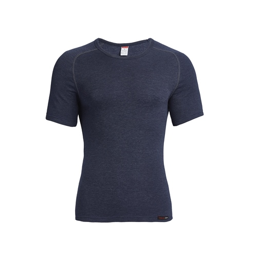 He Thermo Shirt 1/4 Arm