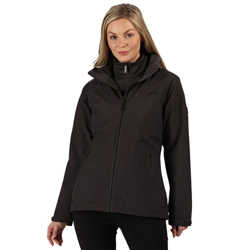 Da Jacke Shrigley 3 in 1 TEX 10K (PP20W)