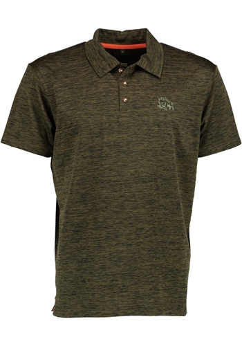 He Funktions-Polo 1/2 Arm