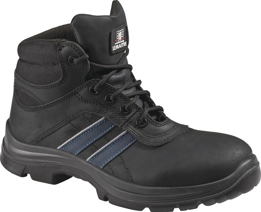 LeMaitre Andy High S3 Arbeitsstiefel