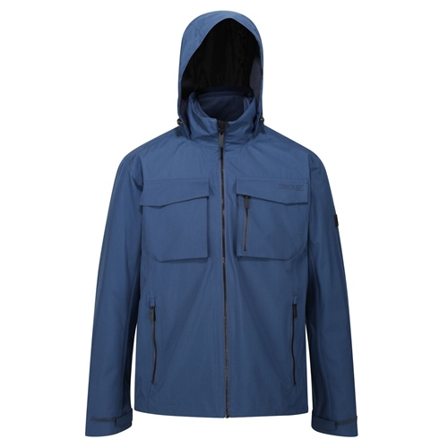 He Jacke Shrigley 3 in 1 (PP20W)
