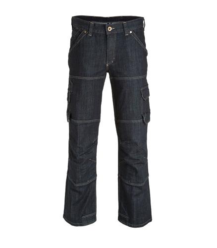 FHB Arbeitshose Stretch Jeans Wilhelm