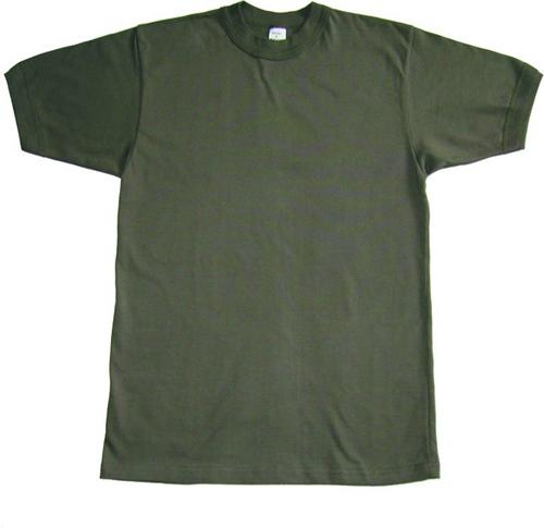BW - Unterhemd 1/2 Arm n.TL