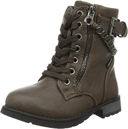 Winter Stiefel Clara Warmfutter TEX