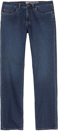 Paddocks Ranger Jeans DrkBlue SftUsd