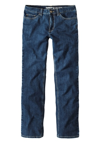 Paddocks N Ranger Jeans Drk Blu Stn