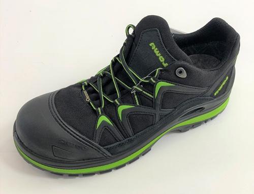 LOWA Innox Work GTX S3 Green