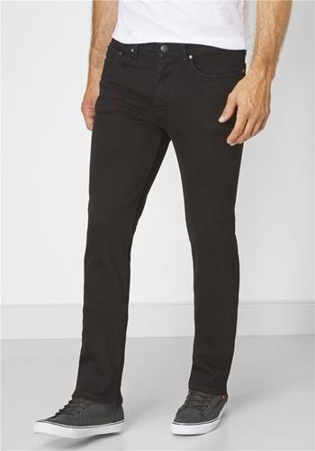 Paddocks N Ranger Jeans Blk (14 Oz)